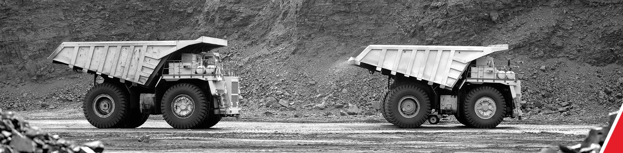 Ingénierie de pointe et d'usinage secteur minier
