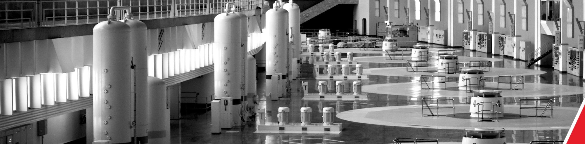 Ingénierie de pointe et d'usinage secteur énergie