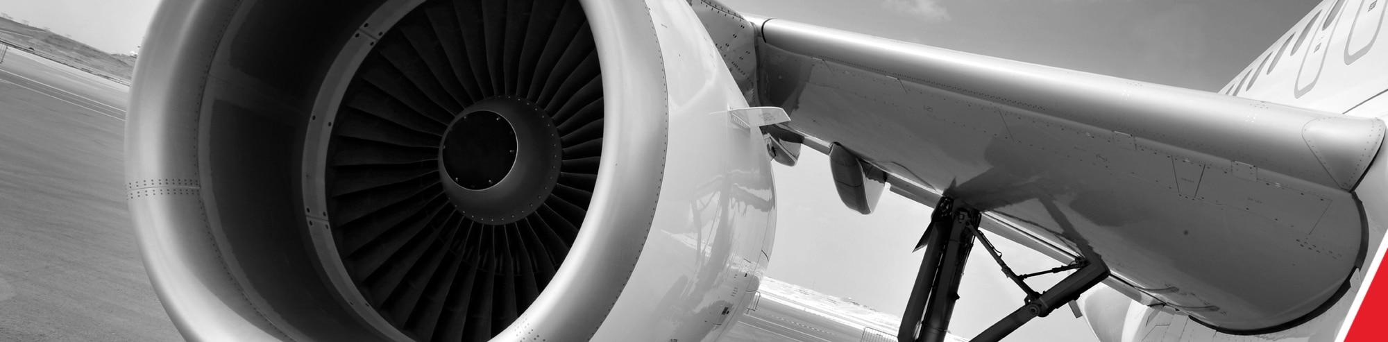 Ingénierie de pointe et d'usinage secteur aéronautique